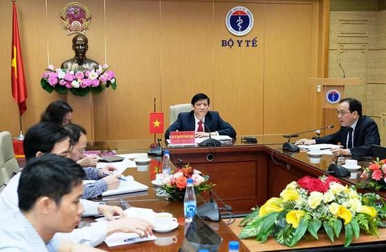 Việt Nam sẵn sàng cử chuyên gia và hỗ trợ thiết bị y tế giúp Campuchia chống dịch Covid-19 ảnh 1