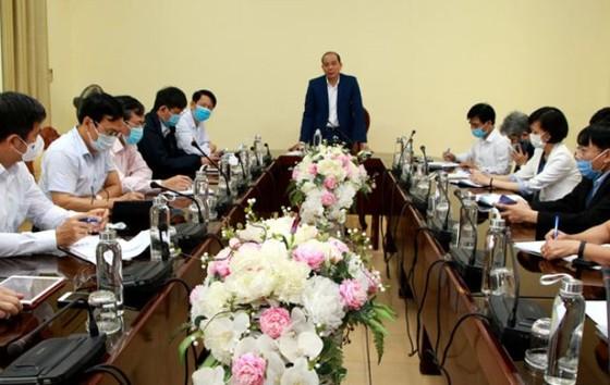 Một thanh niên dương tính SARS-CoV-2, Hà Nam khẩn cấp chuẩn bị cho tình huống xấu nhất  ảnh 2