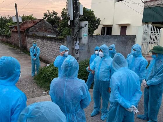 Bộ trưởng Bộ Y tế: Ổ dịch ở Hà Nam liên quan nhiều tỉnh thành, tốc độ lây nhiễm nhanh ảnh 2