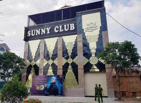 Sáng 3-5, không có ca mắc mới, truy vết F1, F2 của các nhân viên quán bar karaoke Sunny mắc Covid-19 ảnh 1
