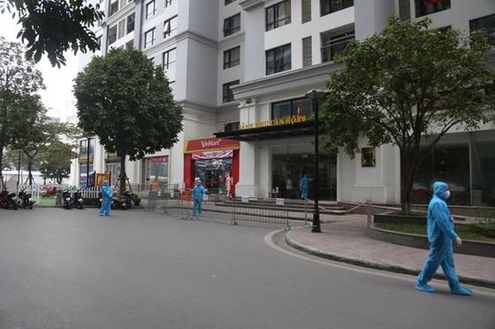 Hà Nội: Một chuyên gia Ấn Độ sống tại chung cư Times City dương tính với SARS-CoV-2 ảnh 1