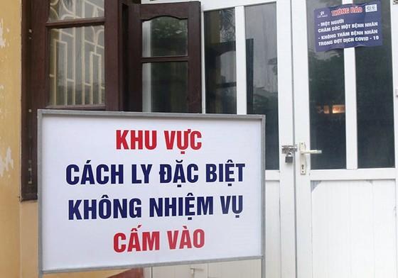 Ngày 5-5, Việt Nam ghi nhận 26 ca mắc mới Covid-19, với 18 ca lây nhiễm trong nước ảnh 1