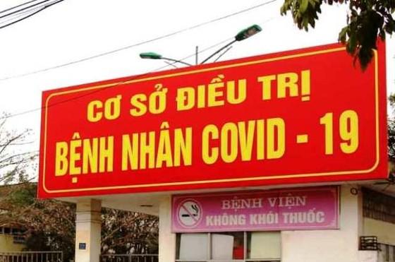 Bộ Y tế công bố ca bệnh Covid-19 tử vong ở Thuận Thành, Bắc Ninh ảnh 1