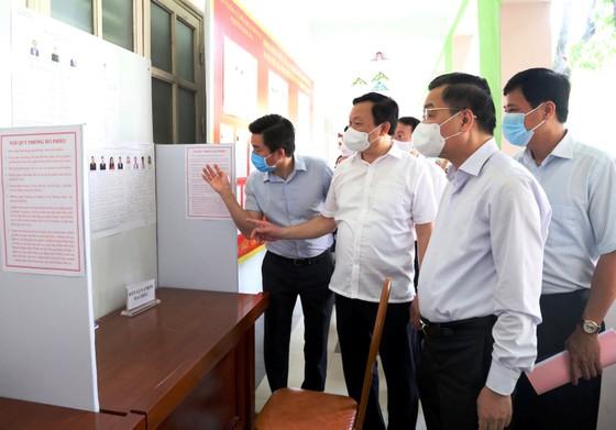 Vì sao Hà Nội giảm hơn 17.500 cử tri trước bầu cử? ảnh 1