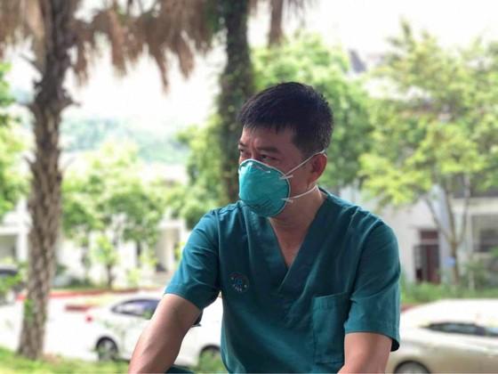 Chuyên gia cấp cứu Bệnh viện Chợ Rẫy: Bệnh nhân Covid-19 nặng ở Bắc Giang tăng nhanh và trẻ quá ảnh 1