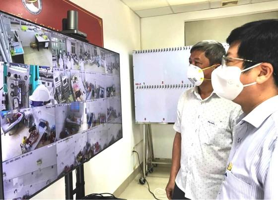 Chuyên gia cấp cứu Bệnh viện Chợ Rẫy: Bệnh nhân Covid-19 nặng ở Bắc Giang tăng nhanh và trẻ quá ảnh 2