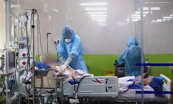 Liên tiếp 2 bệnh nhân ở Vĩnh Phúc và Bắc Ninh mắc Covid-19 tử vong ảnh 1