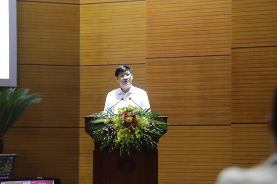 Thủ tướng Phạm Minh Chính: Không để ai đứng ngoài cuộc tiếp cận vaccine Covid-19 ảnh 4