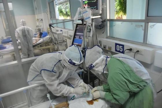 Thêm 29 ca tử vong tại TPHCM và 6 tỉnh thành khác ảnh 1