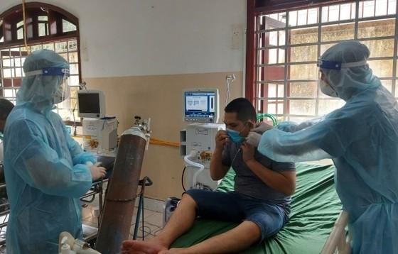 Bộ Y tế yêu cầu không để xảy ra tình trạng khan hiếm oxy y tế ảnh 1