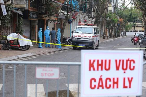 6 giờ hôm nay (24-7): Thủ đô Hà Nội cách ly toàn xã hội ảnh 2