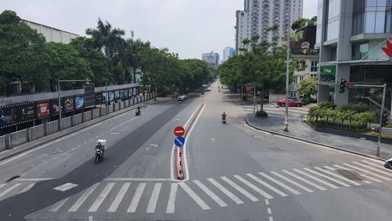 Bí thư Thành ủy Hà Nội: Kỷ luật chính là sức mạnh, hiệu quả trong phòng chống dịch ảnh 2