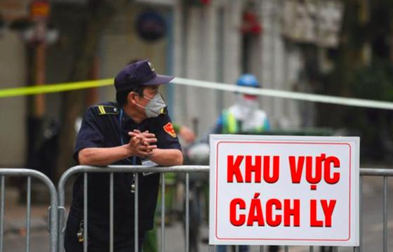 Tối 25-7, Việt Nam thêm 3.552 ca mắc Covid-19 và hơn 1.700 người khỏi bệnh ảnh 1