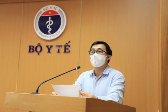 Hạ tầng oxy y tế cho điều trị bệnh nhân Covid-19 còn nhiều hạn chế ảnh 2