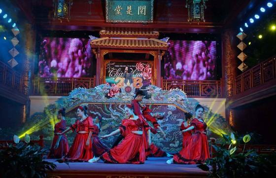 30.000 khách tham quan di sản Huế trong 3 ngày nghỉ Tết Dương lịch  ảnh 5