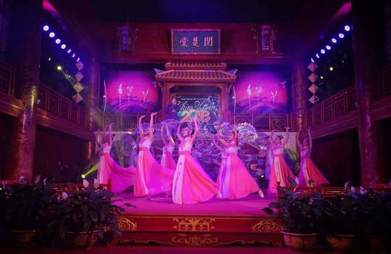 30.000 khách tham quan di sản Huế trong 3 ngày nghỉ Tết Dương lịch  ảnh 4
