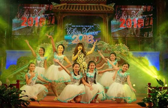 30.000 khách tham quan di sản Huế trong 3 ngày nghỉ Tết Dương lịch  ảnh 3