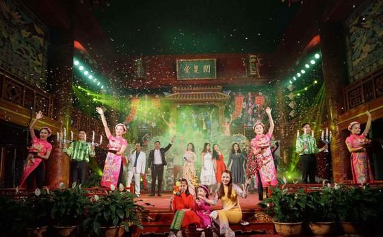 30.000 khách tham quan di sản Huế trong 3 ngày nghỉ Tết Dương lịch  ảnh 2