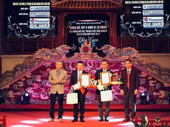 30.000 khách tham quan di sản Huế trong 3 ngày nghỉ Tết Dương lịch  ảnh 7