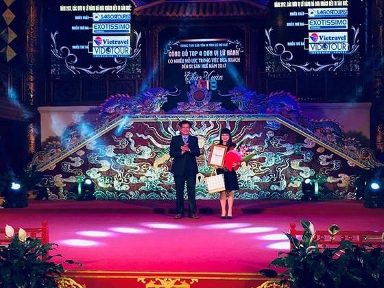 30.000 khách tham quan di sản Huế trong 3 ngày nghỉ Tết Dương lịch  ảnh 6