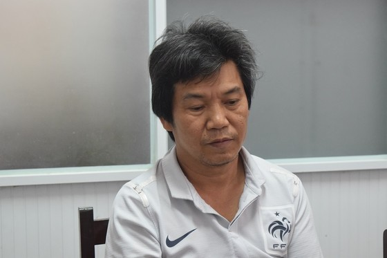 Đánh sập đường dây đánh bạc trăm tỷ tại Thừa Thiên - Huế  ảnh 4