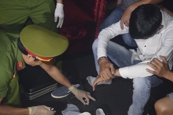 Kiểm tra bar ASTA tại Huế, phát hiện lượng lớn ma túy tổng hợp, bắt giữ hàng chục đối tượng  ảnh 7
