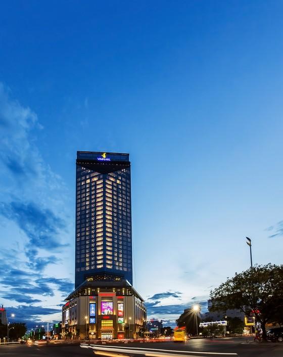 Đưa khách sạn 5 sao cao nhất thành phố Huế vào sử dụng ảnh 1