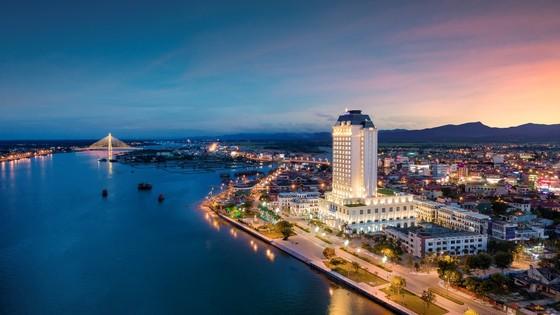 Đưa khách sạn 5 sao cao nhất thành phố Huế vào sử dụng ảnh 2