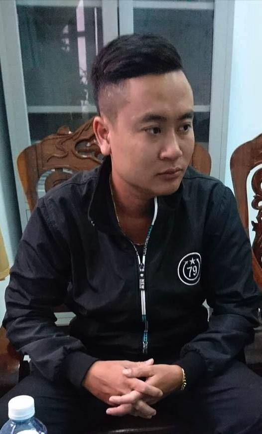 Điều tra vụ Phó Trưởng Công xã bị tố dùng dao đánh dân ngay tại trụ sở ảnh 2