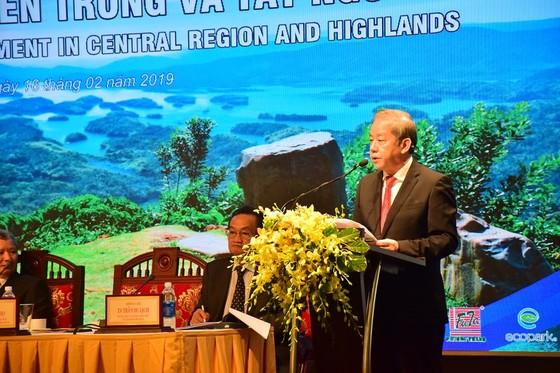 Hội nghị Phát triển du lịch miền Trung và Tây Nguyên khai mạc tại Huế ảnh 2