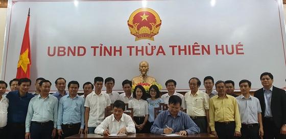 Thừa Thiên – Huế và Đà Nẵng chung sức bảo tồn di tích Hải Vân Quan ảnh 2