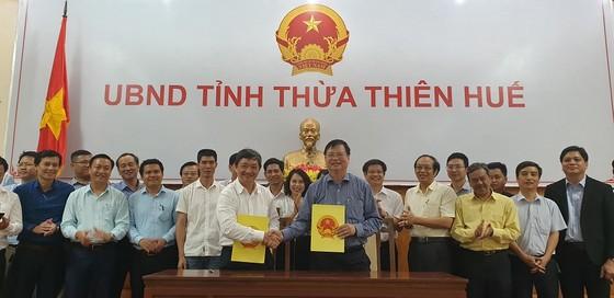 Thừa Thiên – Huế và Đà Nẵng chung sức bảo tồn di tích Hải Vân Quan ảnh 1
