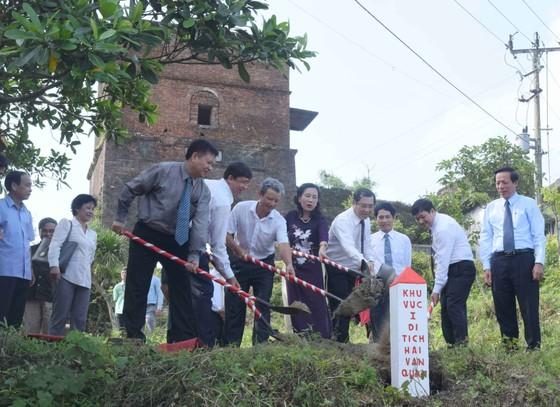 Thừa Thiên – Huế và Đà Nẵng chung sức bảo tồn di tích Hải Vân Quan ảnh 5
