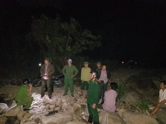 Cháy rụi hơn 5 ha rừng tràm ở Hói Dừa  ảnh 1