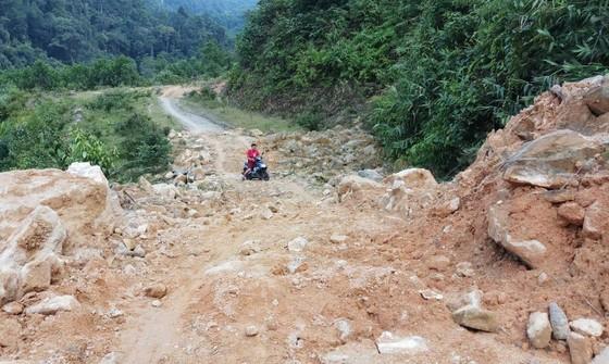Kỷ luật nguyên Chỉ huy trưởng Bộ CHQS tỉnh Thừa Thiên – Huế vì sai phạm dự án hơn 530 tỷ ảnh 1