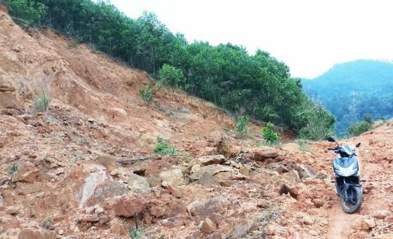 Kỷ luật nguyên Chỉ huy trưởng Bộ CHQS tỉnh Thừa Thiên – Huế vì sai phạm dự án hơn 530 tỷ ảnh 2