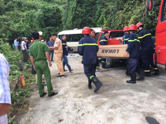 Vụ xe lao vào vách núi Bạch Mã: 20 nạn nhân đã cơ bản bình phục ảnh 2