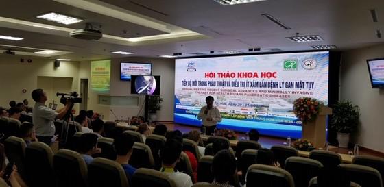 Mỗi năm, 25.000 người Việt Nam chết vì ung thư gan ảnh 2