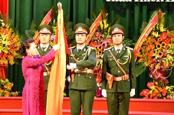Chủ tịch Quốc hội mong Thừa Thiên – Huế sớm trở thành đô thị di sản ảnh 1
