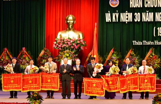 Chủ tịch Quốc hội mong Thừa Thiên – Huế sớm trở thành đô thị di sản ảnh 3