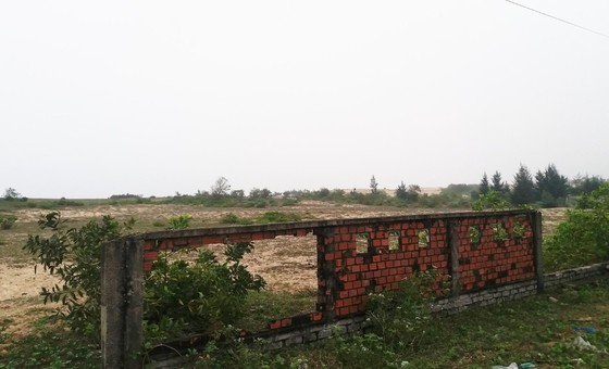 Thừa Thiên – Huế xử lý các dự án 'án binh bất động' ảnh 1