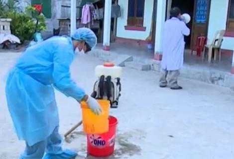 11 người tử vong do sốt xuất huyết trong tháng 8 vừa qua ảnh 1