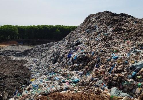 Nhà máy xử lý rác xây dựng gần thượng nguồn sông Hương? ảnh 1