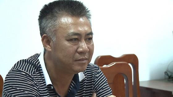Bắt giữ Tổng Giám đốc Bavico Đinh Tiến Sử ảnh 1