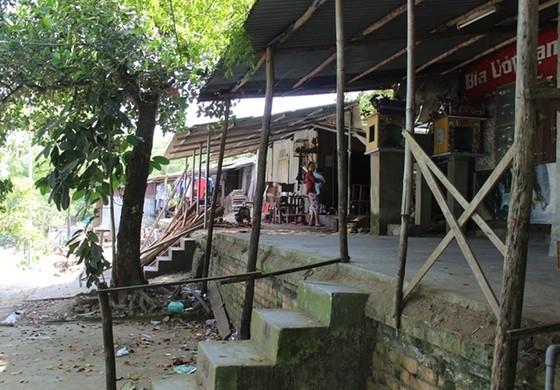Xuân Thái Hòa trên Kinh thành Huế ảnh 1