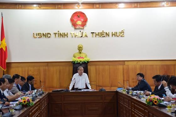 Thừa Thiên – Huế cho học sinh nghỉ học để phòng chống dịch nCoV ảnh 1