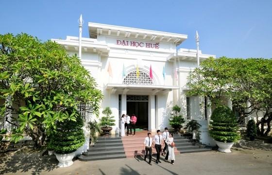 Sinh viên các khoa, trường thành viên ĐH Huế tiếp tục nghỉ học đến hết ngày 16-2 ảnh 1