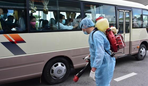 Bệnh viện Trung ương Huế bắt đầu thực hiện xét nghiệm nCoV ảnh 3