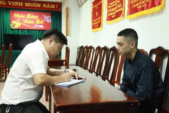 Thừa Thiên - Huế bắt nhóm cho vay lãi suất 120%/năm ảnh 2