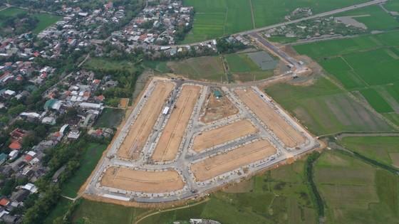 Xây 25 ngôi nhà cho các hộ nghèo di dời ra khỏi Kinh thành Huế ảnh 3